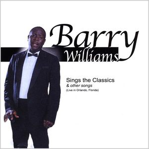 Barry Williams Sings the Classics & Other Songs