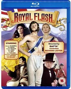Royal Flash [Import]