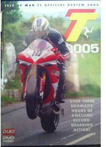 TT 2005 Review /  Various