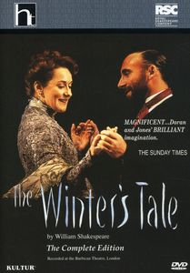 Shakespeare: The Winters Tale [Filmed Stage Play]