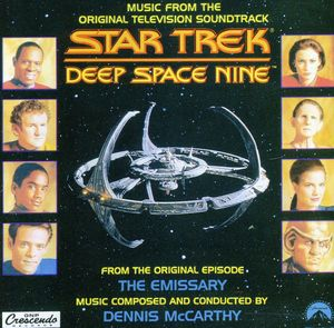 Deep Space Nine [Import]