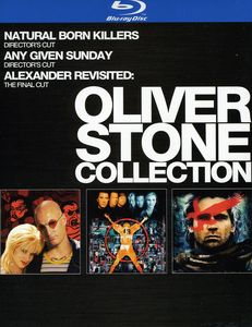 Oliver Stone Collection [Collector's Edition] [3 Pack]