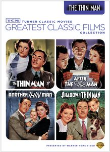 TCM Greatest Classic Films Collection: The Thin Man