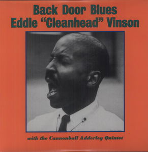 Back Door Blues with the Cannonball Adderley