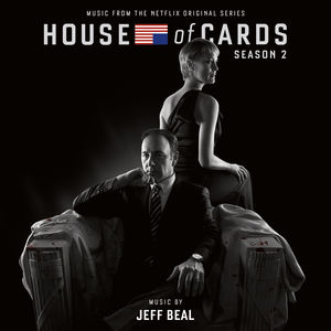 House of Cards: Season 2 (Score) (Original Soundtrack)