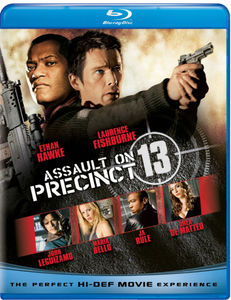 Assault On Precinct 13 [2005] [Widescreen]