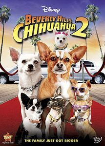 Beverly Hills Chihuahua 2 [Widescreen] [O-Sleeve]