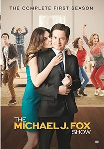 The Michael J. Fox Show: Season One