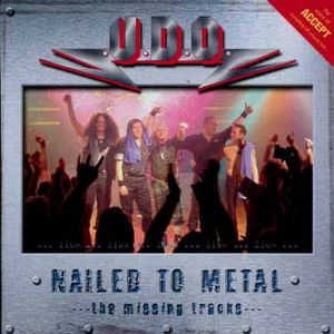 Nailed to Metal [Import]