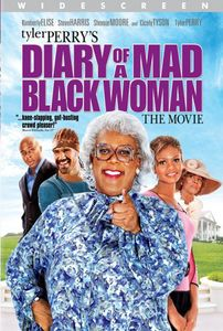 Diary Of A Mad Black Woman [WS]