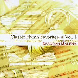 Classic Hymn Favorites 1