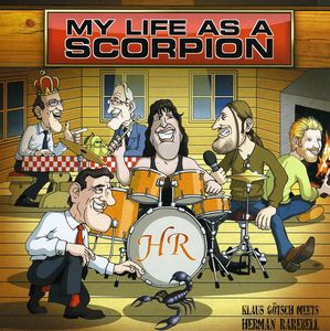 My Life As a Scorpion