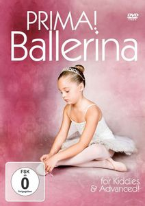Prima Ballerina-Ballet Training for Children
