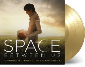 Space Between Us (original Soundtrack)