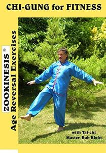 Zookinesis - Age Reversal Exercises - Chi-Gung