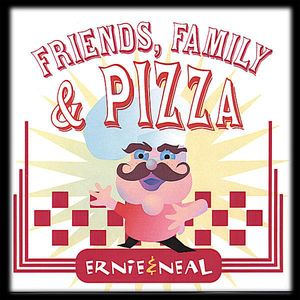 Friends Family & Pizza