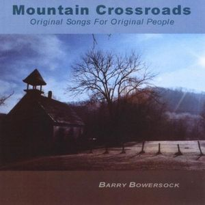 Mountain Crossroad
