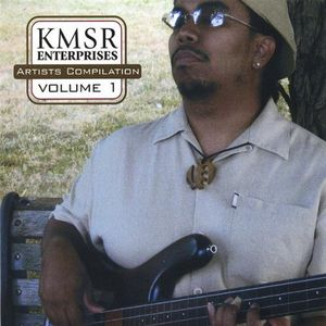 KMSR Enterprises Artists Compilation 1 /  Various