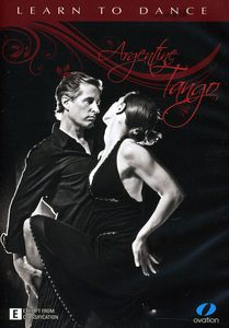 Learn to Dance-Argentine Tango [Import]