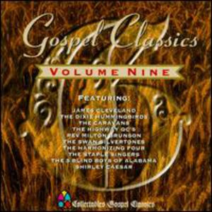 Collectables Gospel Classics 9 /  Various