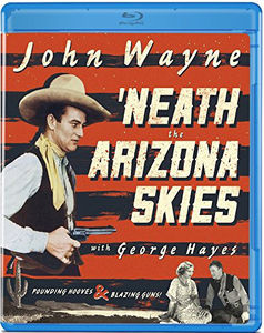 'Neath the Arizona Skies