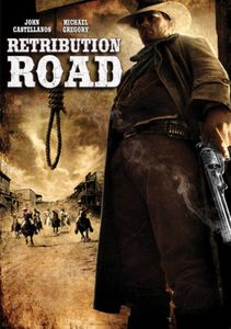 Retribution Road [Widescreen]