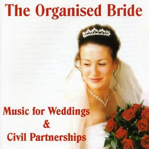 Organised Bride