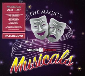 Musicals Re-Package /  O.C.R.