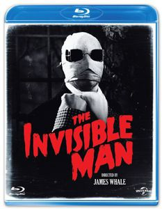 The Invisible Man [Import]