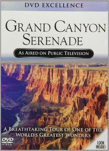 Grand Canyon Serenade [Import]