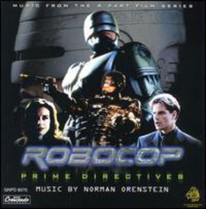 Robocop (Original Soundtrack)