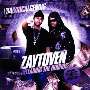 Zaytoven Releasing the Hounds