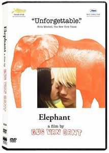 Elephant [Widescreen] [Standard]
