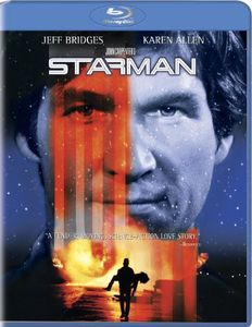 Starman [Widescreen]