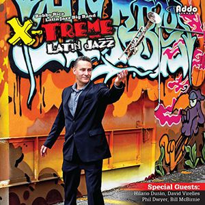 X-Treme Latin Jazz