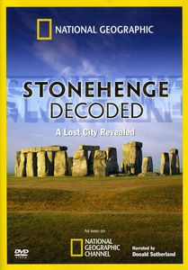Stonehenge Decoded [Standard]