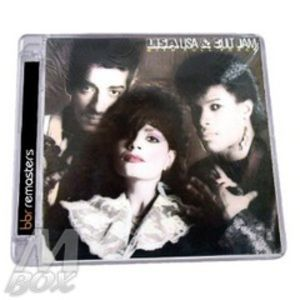 Lisa Lisa & Cult Jam with Full Force [Import]