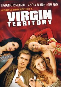 Virgin Territory [Color][DTS][Dolby][SDDS]