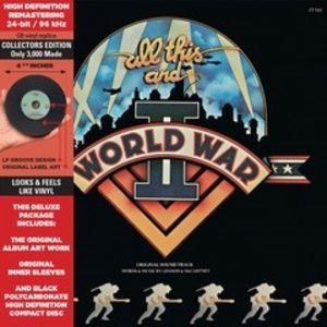 All This & World War II (Original Soundtrack)