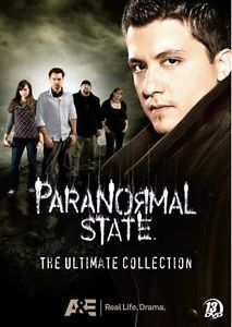 Paranormal State: Episode 33