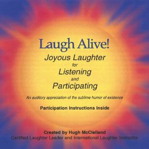 Laugh Alive!