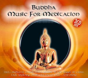 Buddha: Music for Meditation /  Various