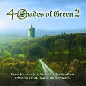 Vol. 2-40 Shades of Green