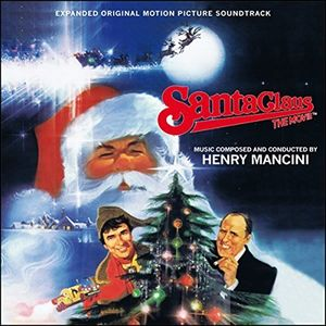 Santa Claus: The Movie (Original Soundtrack) [Import]
