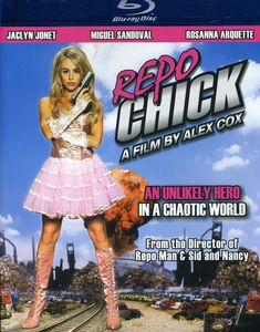 Repo Chick [Widescreen]
