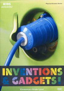 Inventions & Gadgets