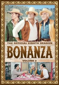 Bonanza: The Official Eighth Season Volume 2