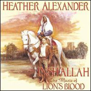 Insh'allah: The Music of Lion's Blood