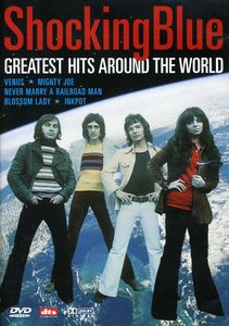 Greatest Hits Around the World [Import]