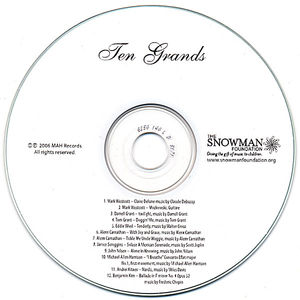 Ten Grands 1 /  Various